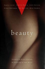 Cover of: Beauty |