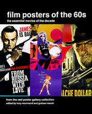 Cover of: Film posters of the 60s |