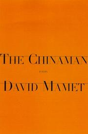 Cover of: The Chinaman