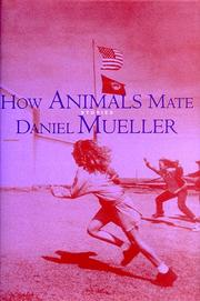 Cover of: How animals mate