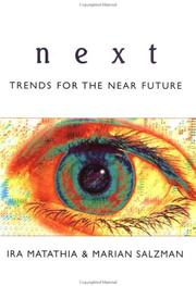 Cover of: Next