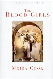 Cover of: The blood girls