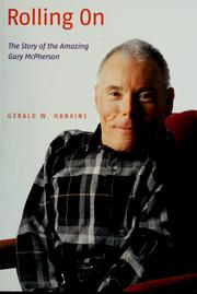 Cover of: Rolling on | Gerald W. Hankins