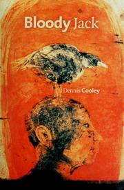 Cover of: Bloody Jack | Cooley, Dennis