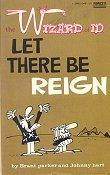 Cover of: Let there be reign