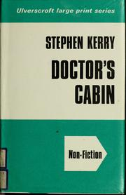 Cover of: Doctor