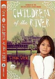 Cover of: Children of the river | Linda Crew