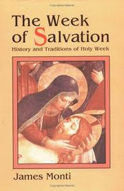 Cover of: The week of salvation