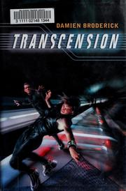 Cover of: Transcension | Damien Broderick