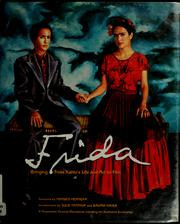 Cover of: Frida |