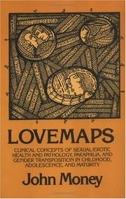 Cover of: Lovemaps