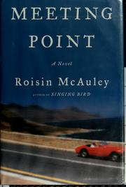 Cover of: Meeting point | Roisin McAuley