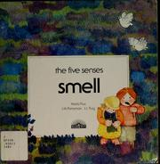 Cover of: Smell | MariМЃa Rius