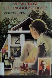 Cover of: View from the pighouse roof | Violet Olsen