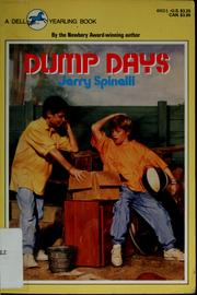 Cover of: Dump Days by Jerry Spinelli