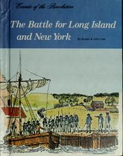 The battle for Long Island & New York