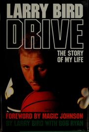 Cover of: Drive | Bird, Larry