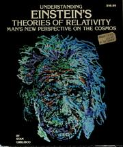 Cover of: Understanding Einstein