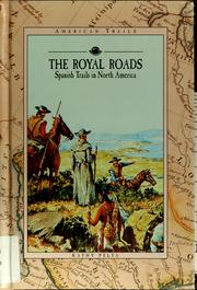 Cover of: The royal roads | Kathy Pelta