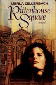 Cover of: Rittenhouse Square | Merla Zellerbach