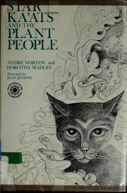 Star Ka'ats and the plant people by Andre Norton