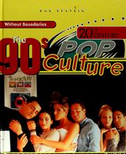 Cover of: 20th century pop culture | Dan Epstein