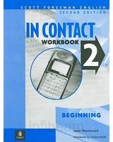 Cover of: In Contact