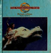 Cover of: The neverending story | Michael Teitelbaum