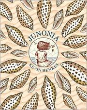 Cover of: Junonia | Kevin Henkes