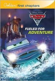Cover of: Fueled for Adventure |