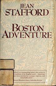 Cover of: Boston adventure by Jean Stafford