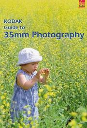 Cover of: Kodak Guide to 35mm Photography