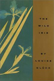 Cover of: The wild iris