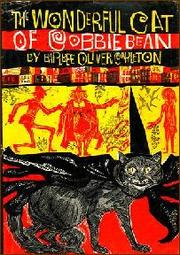Cover of: The wonderful cat of Cobbie Bean. | Barbee Oliver Carleton