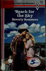 Cover of: Reach For The Sky by Beverly Sommers