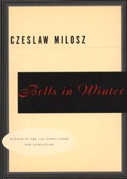 Cover of: Bells in winter