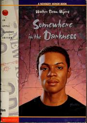 Cover of: Somewhere in the Darkness