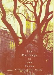 Cover of: The marriage in the trees
