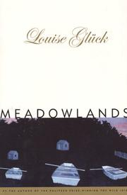 Cover of: Meadowlands