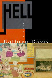 Cover of: Hell | Kathryn Davis