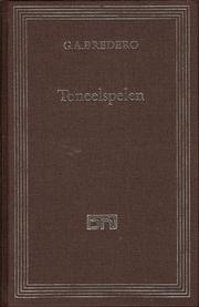 Cover of: Toneelspelen