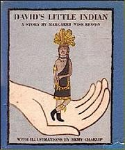 Cover of: David's Little Indian: a story.