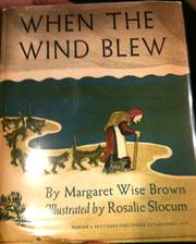Cover of: When the wind blew