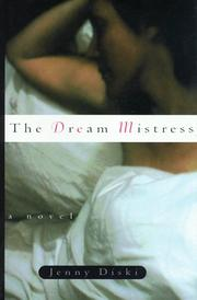 Cover of: The dream mistress