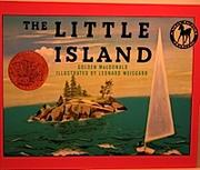 Cover of: The Little Island | Golden MacDonald