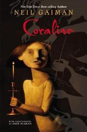 Cover of: Coraline |