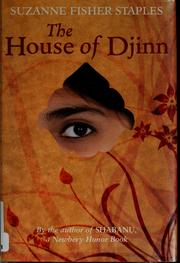 Cover of: Jameel and the house of djinn | Suzanne Fisher Staples