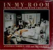 Cover of: In my room by Antonio F. Torrice