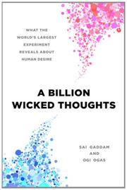 Cover of: A billion wicked thoughts |
