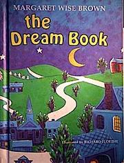 Cover of: Dream Book, The | Jean Little